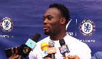 Michael Essien deletes post supporting LGBTQ+ community in Ghana after backlash