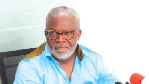 Kofi Kapito