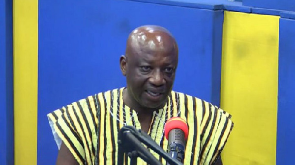 Ghana's democracy too young for opposition Speaker to lead Parliament – Kusi Boafo