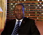 Former CEO of Ghana Cocoa Board, Isaac Osei
