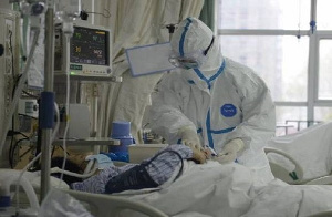 The pandemic has been described as the biggest global health crisis in recent times