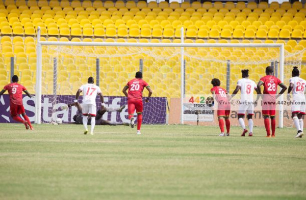 Highlights of Kotoko\'s goalless drawn game with Hearts