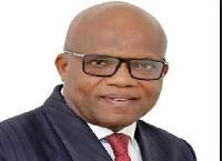 Dr Nana Ato Arthur