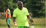 It was really a difficult game against Aduana Stars - Yaw Acheampong