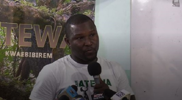 Forum on galamsey touching on issues already known – A Rocha Ghana