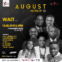 The event is slated for August 18, 2019
