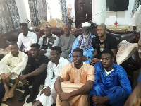 The Black Stars will leave Ghana tomorrow for the pre-tournament camping in Dubai