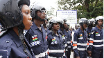 Police personnel will receive GH