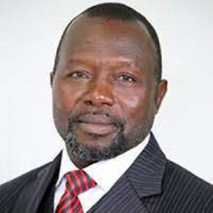 Former Deputy Attorney General , Dominic Ayine