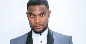 Nigerian actor, Kunle Remi