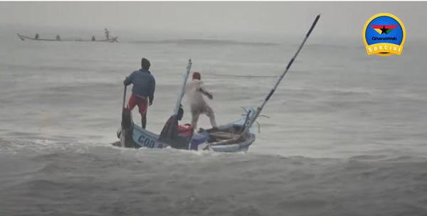 Closed season is necessary, save towards it - Fisherfolk advised