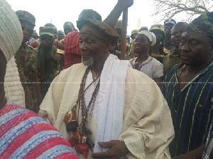 Yaa-Naa Abukari Mahama II