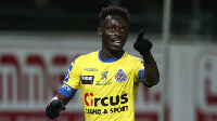 Nana Opoku Ampomah made the list for the most promising youngsters in the Belgian Jupiler Pro League