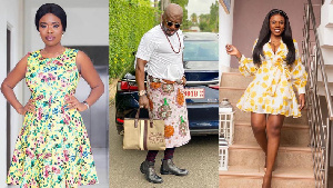 Delay, Osebor and Nana Aba