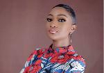 Musician Evelyn Naana Kwartema Asante