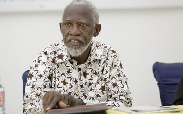 'Ghana will become worse off if Mahama becomes President again' – Prof. Adei