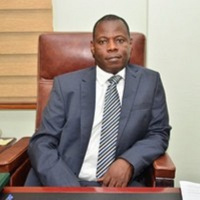 Director-General of the Ghana Health Service, Dr. Patrick Aboagye