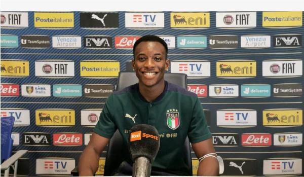 Yeboah among top 10 scorers in top leagues of Europe this season