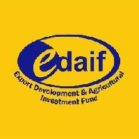 EDAIF logo