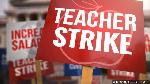 Senior university staff begin strike today