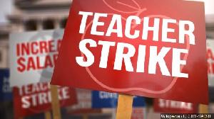 Teacherstrike