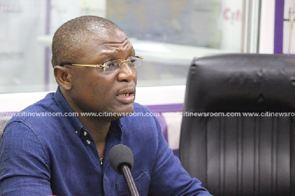 IMANIFESTO rating: NPP is in 'serious trouble' – Kofi Adams