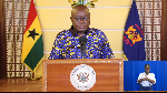 FULL TEXT: Akufo-Addo's 17th address to the nation on measures to fight coronavirus