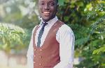 Political activist, Emmanuel Abankwah Kesse