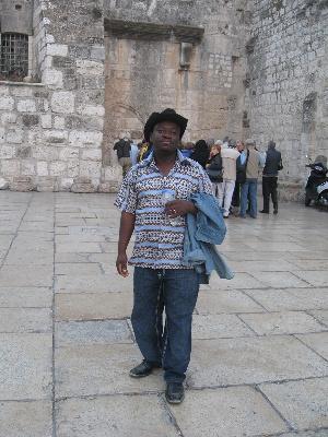 Bethlehem Visit