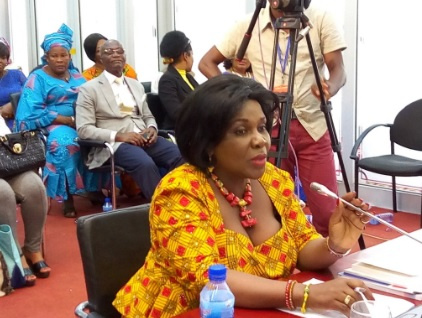 President \'s vision to make Accra cleanest city achievable - Minister
