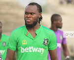 Yahaya Mohammed on Ashgold's radar