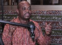 Charles Akowuah