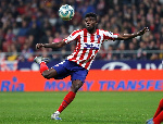 Thomas Partey prefers Arsenal over Juventus move