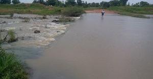 File Photo: River