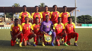 Kenya will be looking forward to a positive result against Ghana