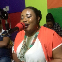 Gospel artiste Ohemaa Jacky