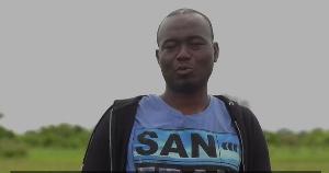 Former Black Stars defender Shilla Illiasu
