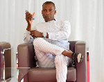 Don't entertain middlemen - Kenpong says as he congratulates Nana Yaw Amponsah