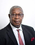 Former Director-General of the Ghana Health Service, Prof. Agyeman Badu Akosa,