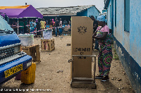 Good Governance Africa fears there will be a low turnout during the elections