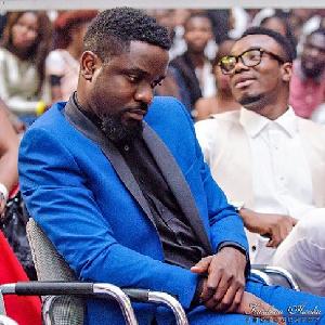 Sadiq jabs Sarkodie for displaying ignorance on Akufo-Addo endorsement song
