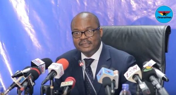Bank of Ghana Governor, Ernest Addison, announced the establishment of the GAT to support some six b