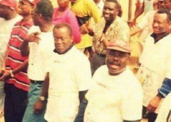 Today in History: The 1995 'Kume Preko' protest that rocked Ghana