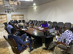 Ghana startup bill technical working committee kick starts its work for 2021