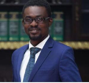 Menzgold Boss, Nana Appiah Mensah
