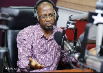Except for KNUST, all other public universities in Ghana were built by NDC - Rex Omar