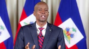 Haiti: An bankaɗo wanda ya bada umarnin kisan shugaban ƙasar