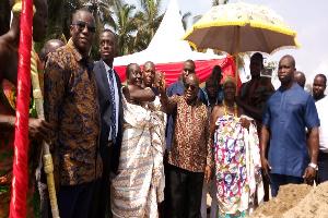 Jomoro People X Akufo Addo