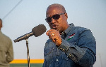 NDC will win four out of six new regions – Mahama