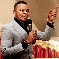 Bishop Daniel Obinim is Founder and leader of the International Godsway Church